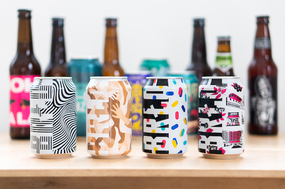 Canette de bière ou bouteille en verre, quel est le meilleur contenant ?