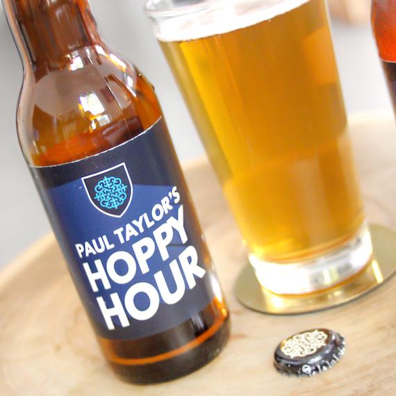 Paul Taylor Hoppy Hour