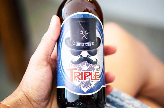 Bière triple, double ou quadruple... Sachez les reconnaître !