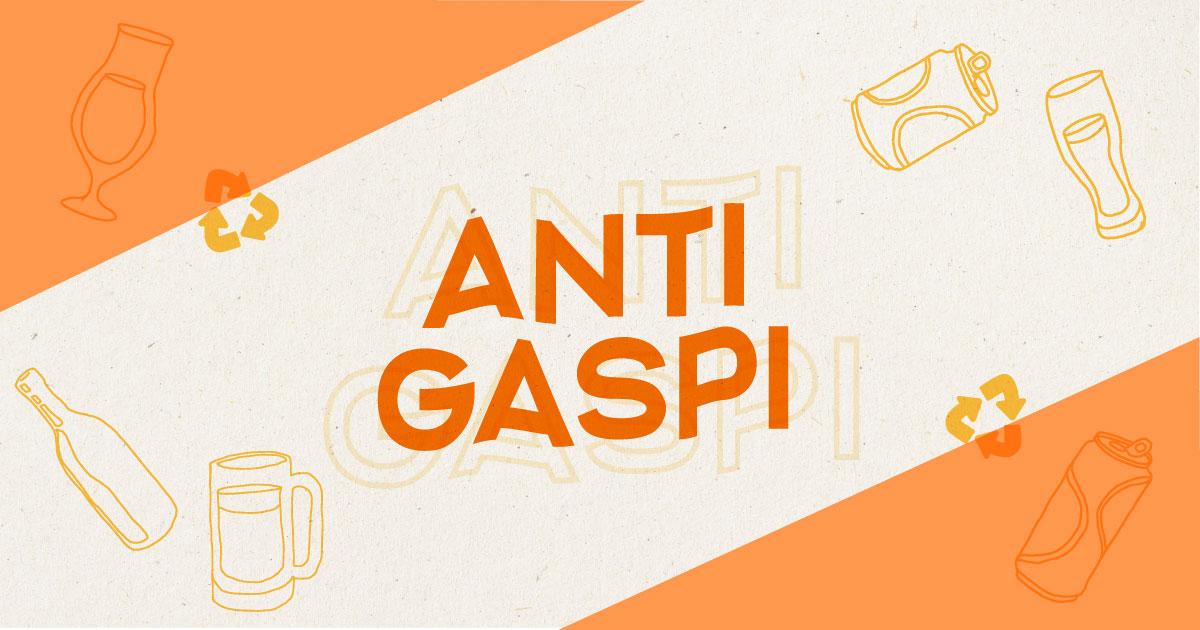 Box Anti Gaspi : 12 bières à petit prix