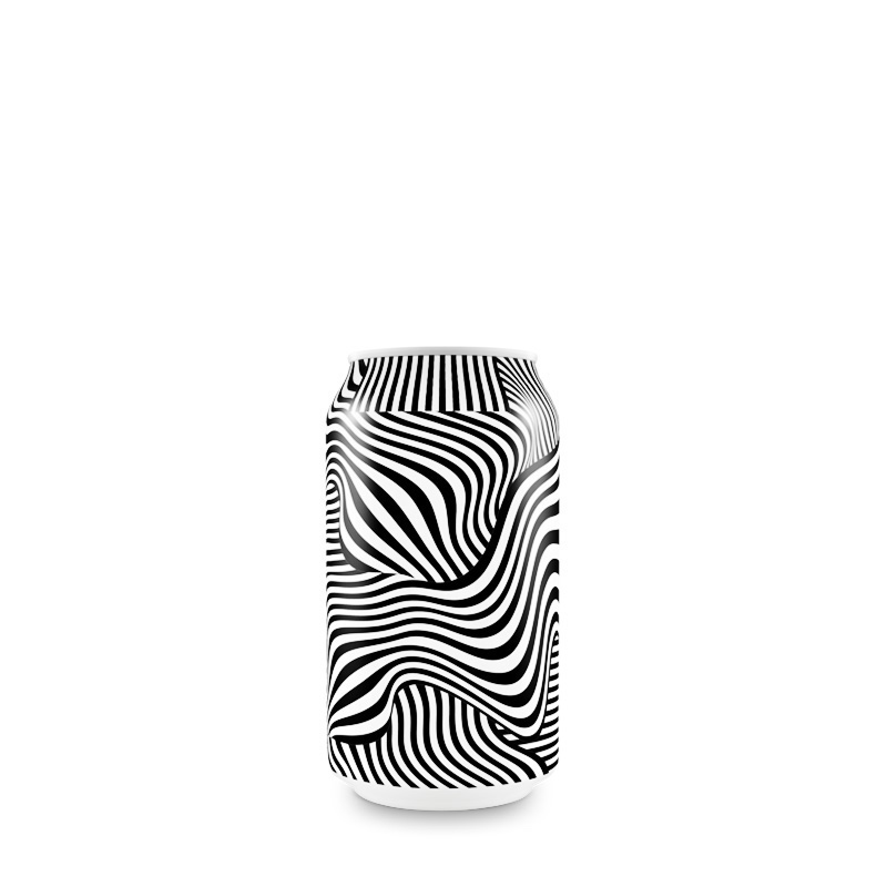 Bière Blurry Vision - Brasserie BRLØ