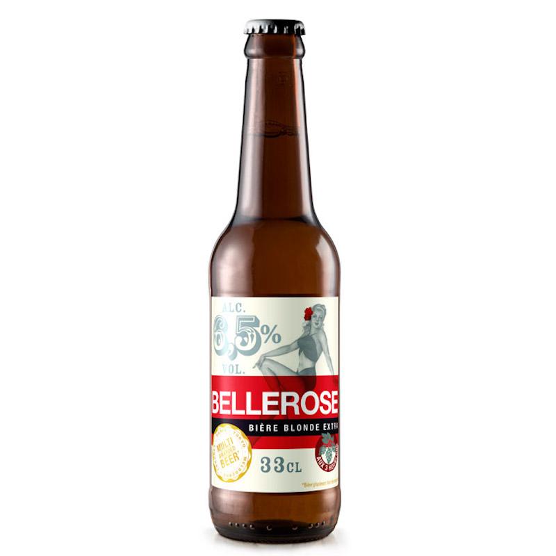 Bière Bellerose - Brasserie Bellerose