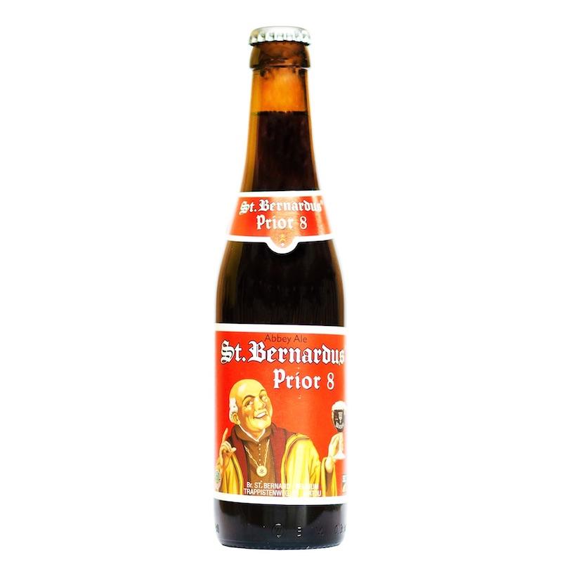Bière Saint-Bernardus Prior - Brasserie Saint-Bernardus