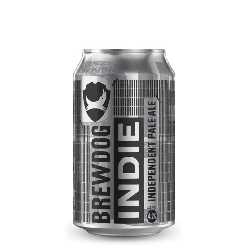 Bière Indie - Brasserie Brewdog