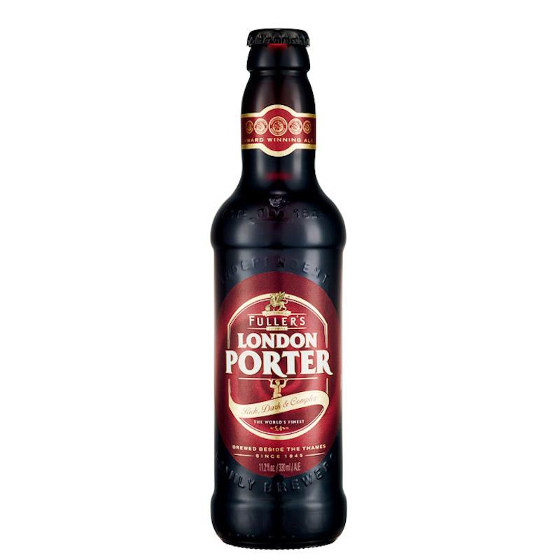 Bière London Porter - Brasserie Fuller's