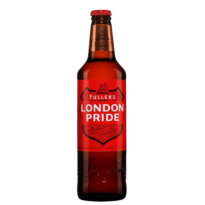 Bière London Pride - Brasserie Fuller's