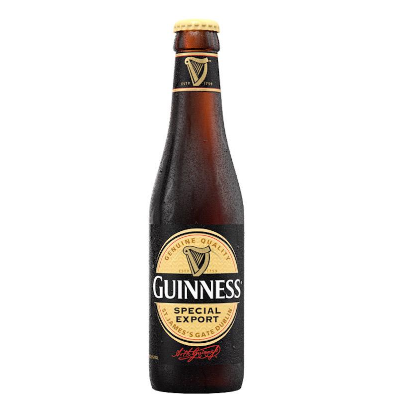 Bière Guinness - Brasserie Guinness