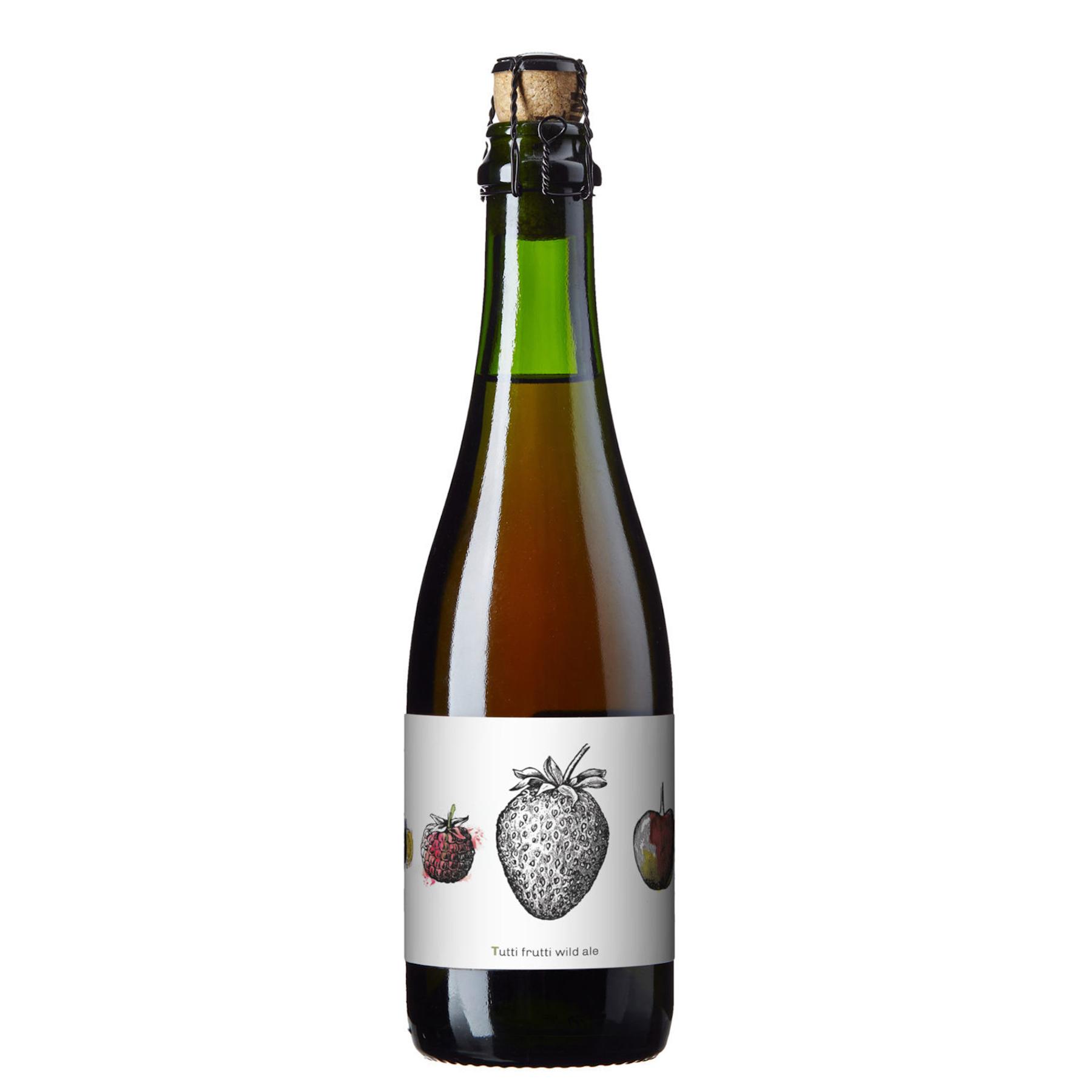 Bière Markens Grode - Brasserie Lindheim Ølkompani