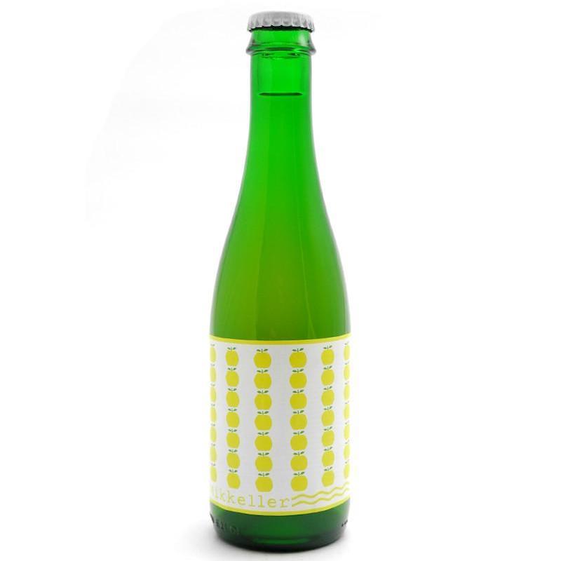 Bière Spontan Yuzu - Brasserie Mikkeller