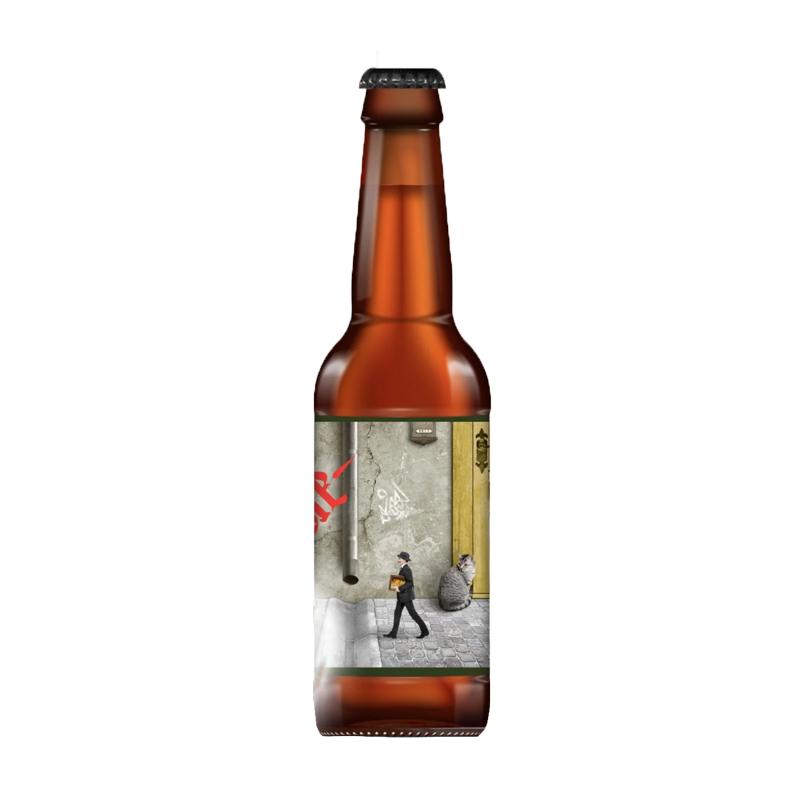 Bière Mikro - Brasserie Pühaste
