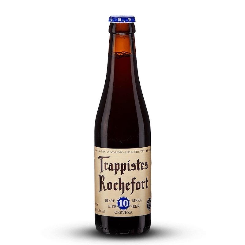 Bière Rochefort 10 - Brasserie Rochefort