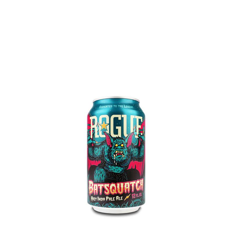 Bière Batsquatch - Brasserie Rogue Ales