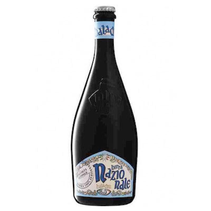 Bière Nazionale - Brasserie Baladin
