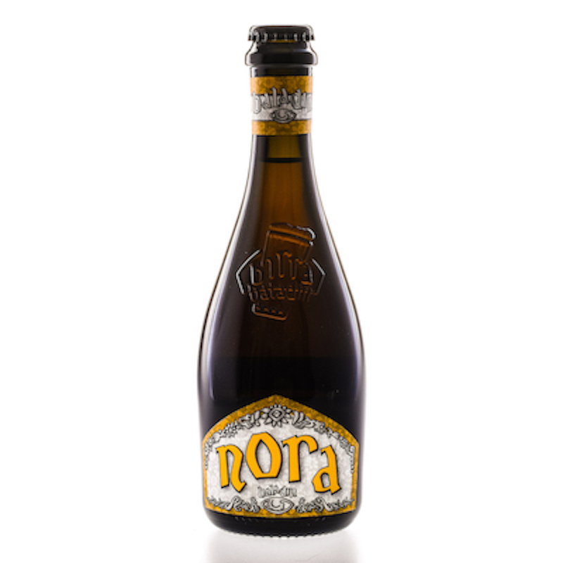 Bière Nora - Brasserie Baladin