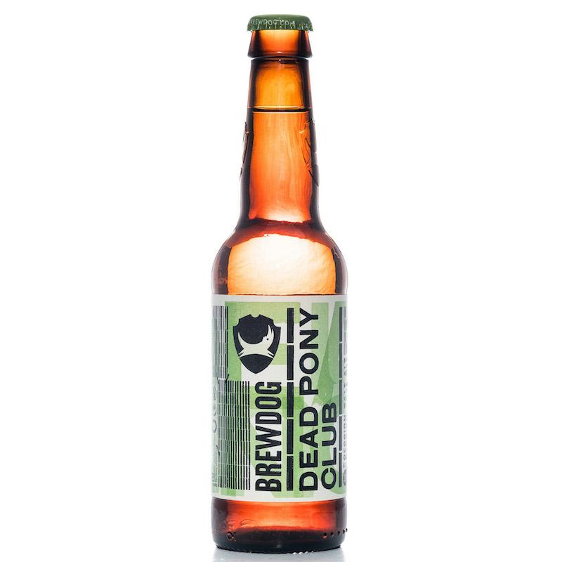 Bière Dead Pony Club - Brasserie Brewdog