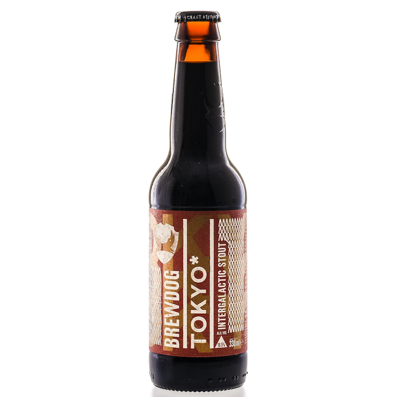 Bière Tokyo - Brasserie Brewdog