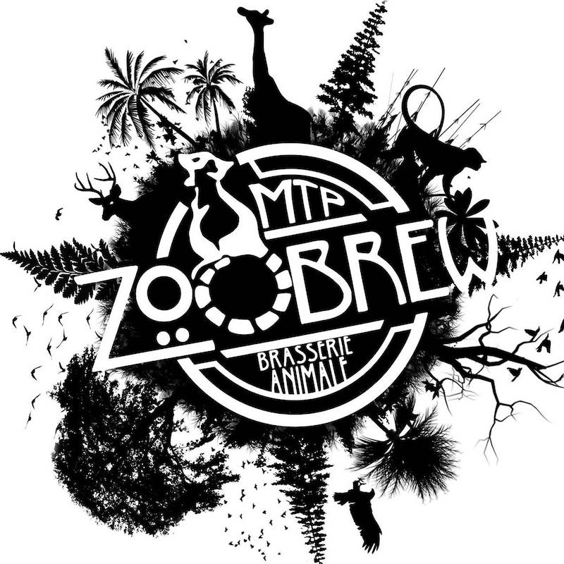 Bière Tamarin brandy - Brasserie Zoobrew