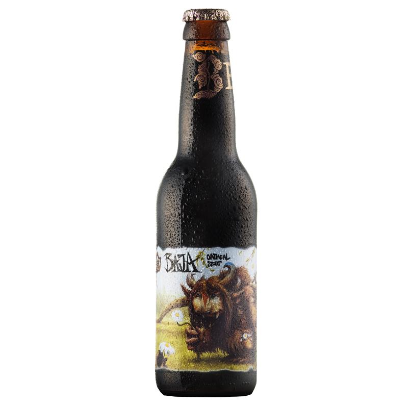Bière Baja - Brasserie Bevog