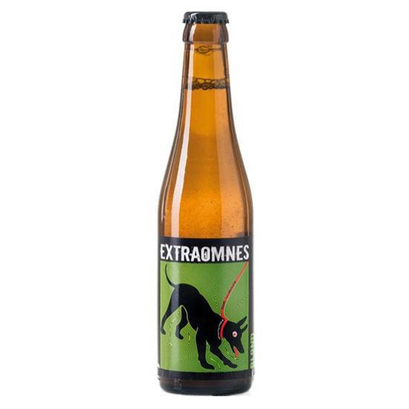 Bière Extraomnes Blond - Brasserie Extraomnes