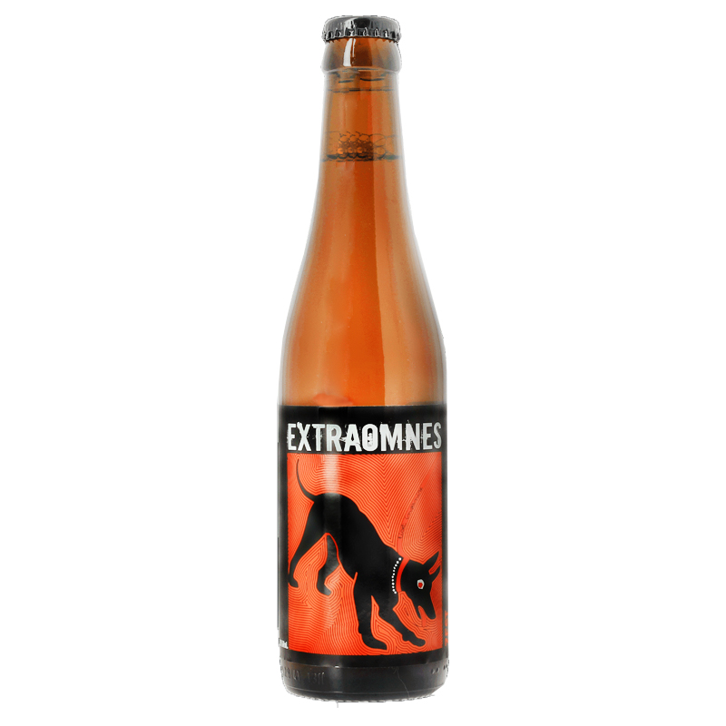 Bière Extraomnes Zest - Brasserie Extraomnes