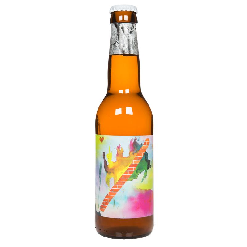 Bière Garden of Eden - Brasserie To Øl
