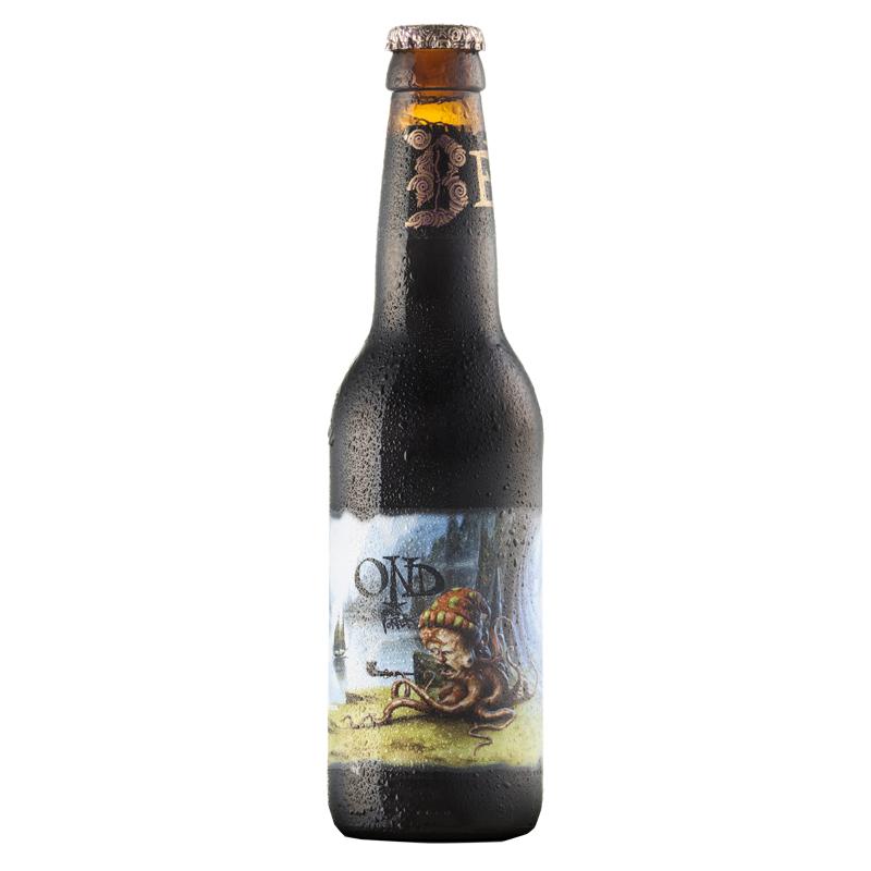 Bière Ond - Brasserie Bevog