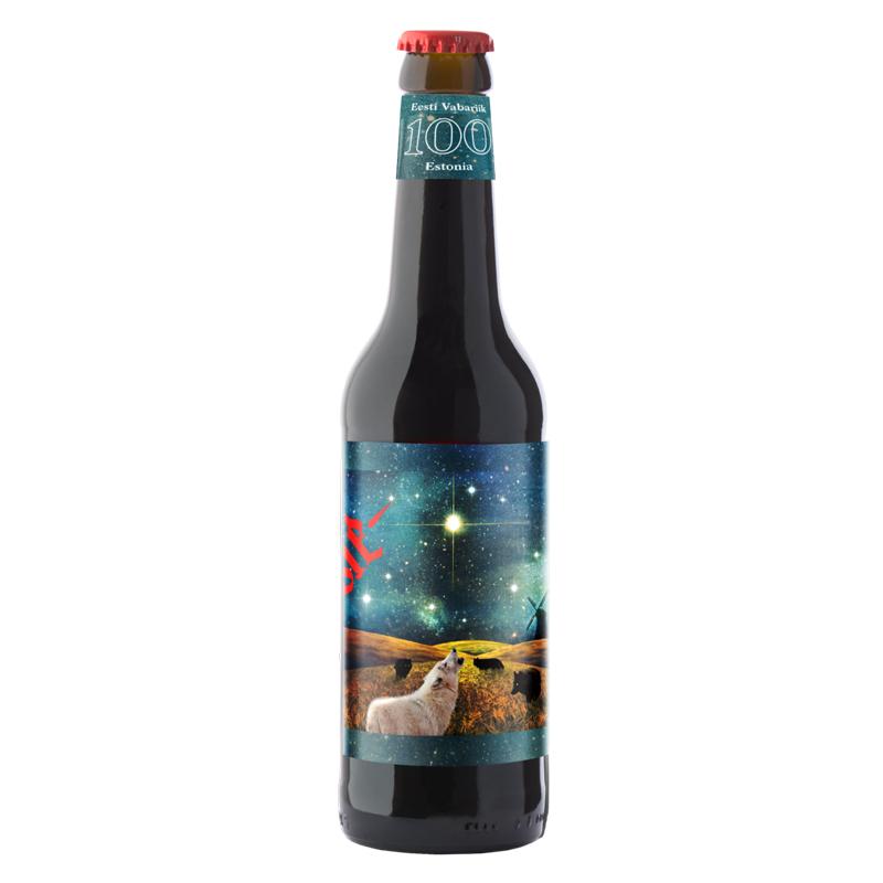 Bière Põhjanael - Brasserie Pühaste