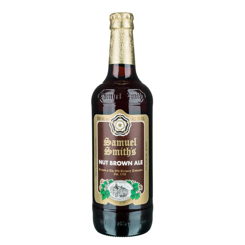 Bière Taddy Porter - Brasserie Samuel Smith