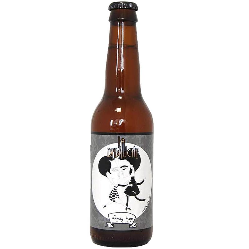 Bière Lindy Hop - Brasserie La Débauche