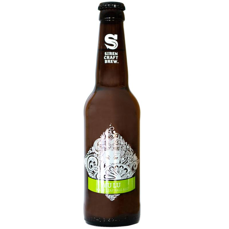 Bière Yu Lu - Brasserie Siren Craft Brew