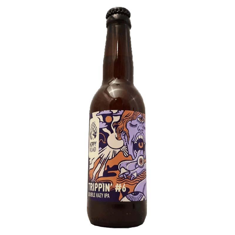 Bière Trippin #6 - Brasserie Hoppy Road