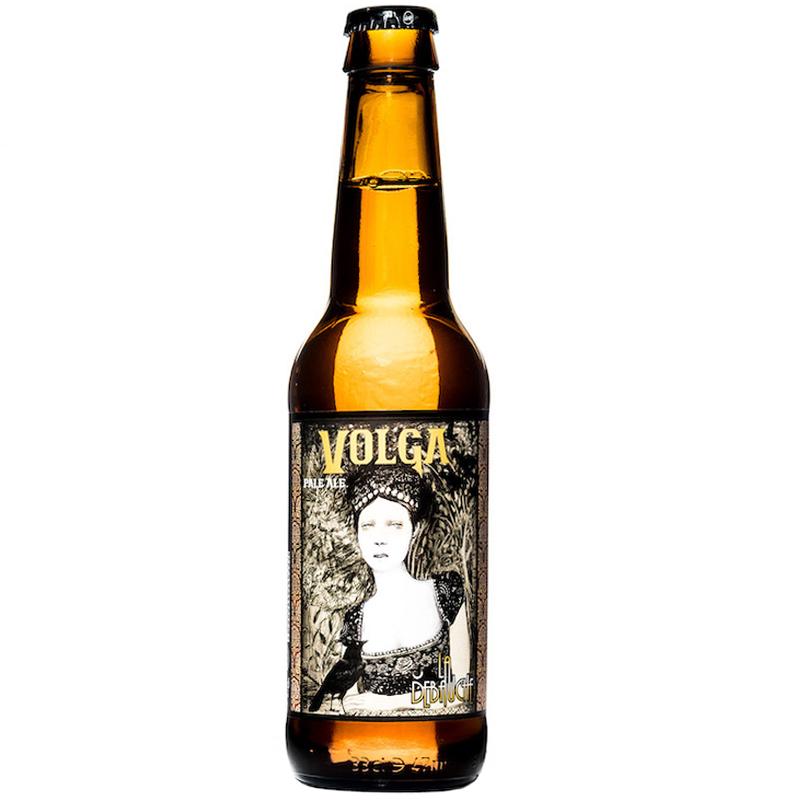 Bière Volga - Brasserie La Débauche