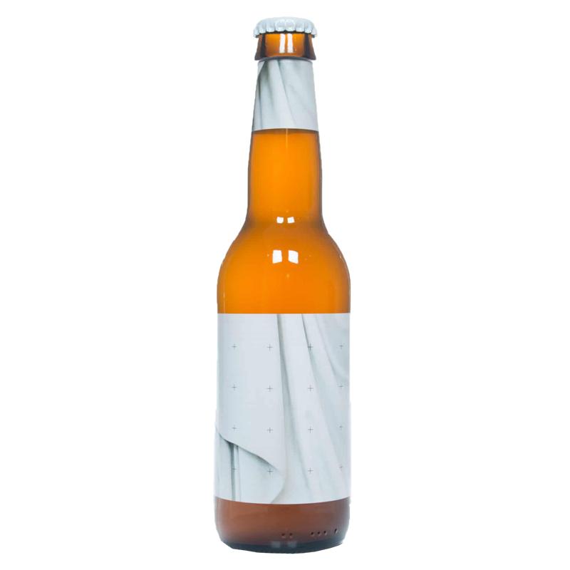 Bière Yeaster Bunny - Brasserie To Øl