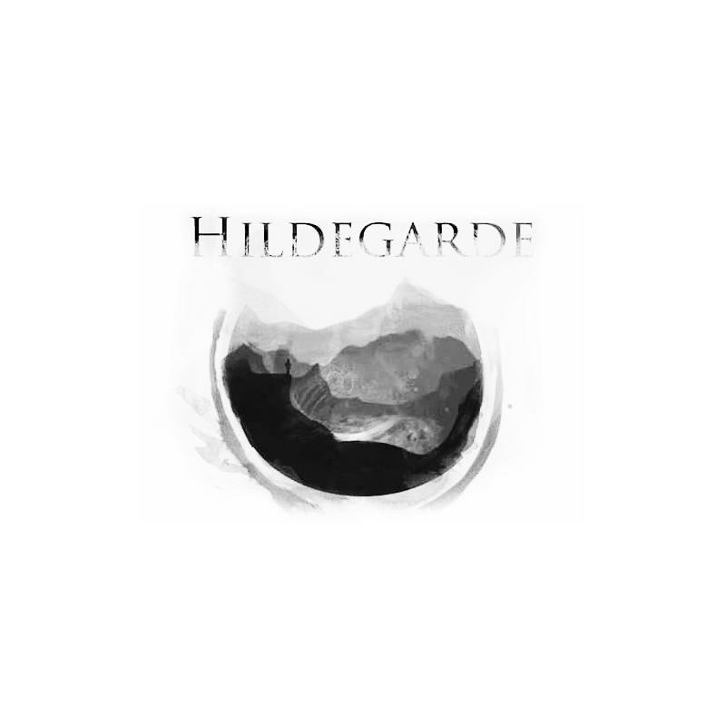 Hildegarde Belgian Pale Ale 75cl - Brasserie Hildegarde