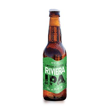 Riviera IPA - De l'Esterel - Une Petite Mousse