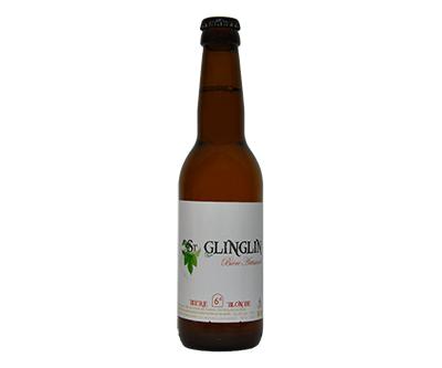 Saint Glinglin - Artésienne - Une Petite Mousse