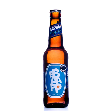 BAPBAP Originale - BAPBAP - Une Petite Mousse