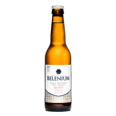 Blonde Première Belenium - Belenium - Une Petite Mousse