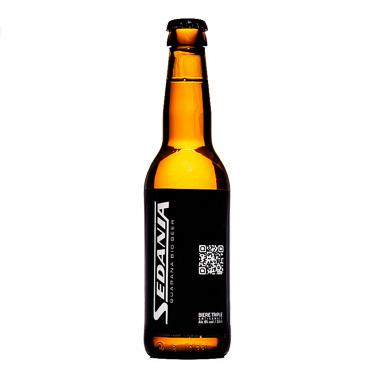 Sedania - Bière de Sedan - Une Petite Mousse