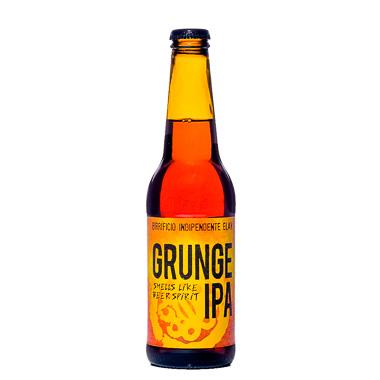 Grunge IPA - Birrificio Indipendente Elav - Une Petite Mousse