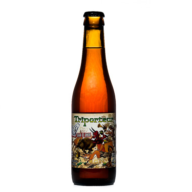 Triporteur Wild Killed In Action - BOMBrewery - Une Petite Mousse