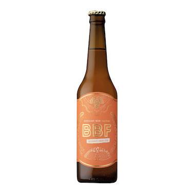 BBF Mosaïc Session - Bordeaux Beer Factory - Une Petite Mousse