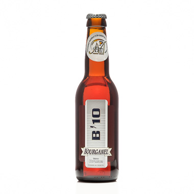Bourganel B'10 Brune - Bourganel - Une Petite Mousse