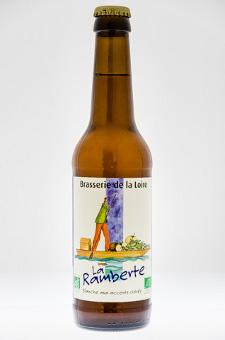 La Ramberte - Brasserie de la Loire - Une Petite Mousse