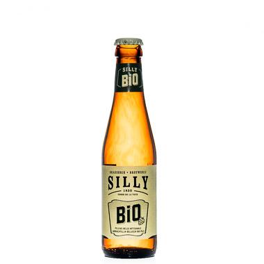 Silly Bio - Brasserie de Silly - Une Petite Mousse
