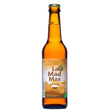 Mad Max - Brasserie du Pilat - Une Petite Mousse