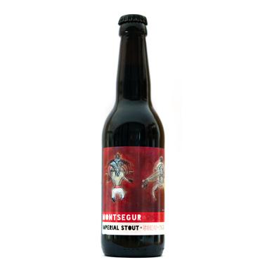 Mont Ségur - BDQ Beer Co - Une Petite Mousse