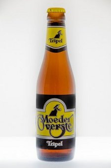 La Moeder Overste - Brasserie Lefebvre - Une Petite Mousse