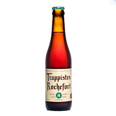 Rochefort Trappistes 8 - Brasserie Rochefort - Une Petite Mousse