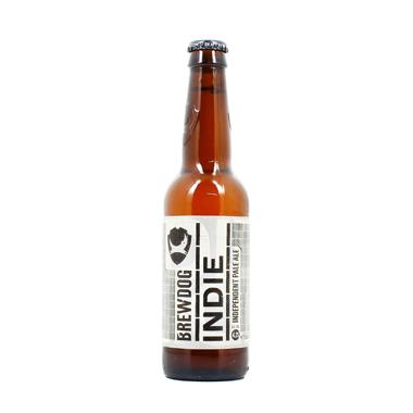 Indie Pale Ale  - Brewdog - Une Petite Mousse